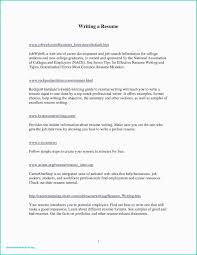 Typical Resume Cover Letter 10 Resume Cover Letter Examples Free Proposal Sample