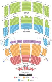 Shen Yun Seating Chart Shen Yun Performing Arts Tickets Sat Feb 8 2020 2 00 Pm At