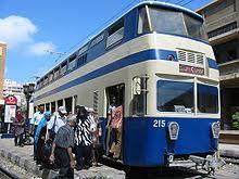 Trams in Alexandria - Wikipedia
