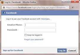 Image result for Facebook Lite Login