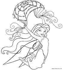 silvermist coloring pages - 100 images - pirate fairies sailing ...