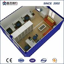 Office in container Storage Iso Certificate Prefab Office Container In Low Cost container House Sam Infra China Iso Certificate Prefab Office Container In Low Cost container