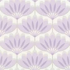 Lilac Bedroom Wallpaper Buy Caselio Cairo Wallpaper Lilac Grey White Pp Pinterest