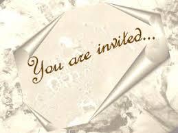 Marriage Invitation Quotes. QuotesGram via Relatably.com