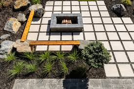 if you have a modern house or would simply like to spruce up your backyard with a more contemporary style this type of patio is for you
