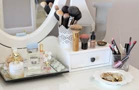 holder my vanity and makeup favorites brush ikea