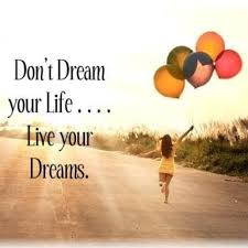Live The Dream Quotes Best of Live Your Dream LYDream24 Twitter