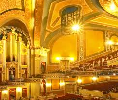Official Waterbury Palace Theater An Historic Ct Theater