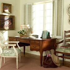 Ethan Allen Home fice Desk – adammayfield