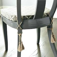 cushion for dining chair dining room chairs seat cushions