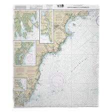 Tide Chart Portsmouth Nh Me Nh Cape Elizabeth Me To Portsmouth Nh Nautical Chart