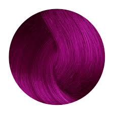 Fanola Colour Chart No Yellow Color Toner Violet 100ml