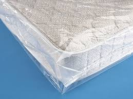mattress king commercial. CRESNEL-4-Mil-KING-SIZE-Commercial-Heavy-Duty- Mattress King Commercial