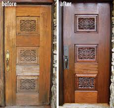 how to refinish front doorHow to Refinish an Entry Door  Old House Restoration Products