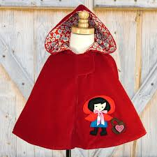 Childs Cape Pattern Simple 48 Best Photos Of Kids Cape Sewing Pattern Child's Cape Pattern