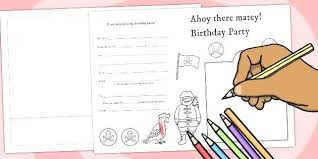 Design Your Own Birthday Party Invitations Design Your Own Birthday Invitations Design Your Own Birthday S