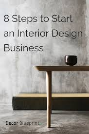 Be Your Own Interior Designer 8 Steps To Start An Interior Design Business Complete Guide