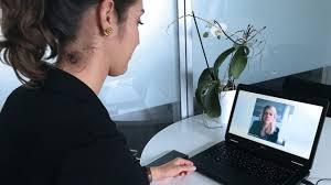 via skype zum job telef oacute nica deutschland setzt zunehmend auf bewerbungsgespraumlch per video
