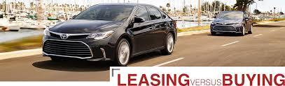 Lease Or Buy A Toyota Vehicle In Ventura Ca Ventura Toyota