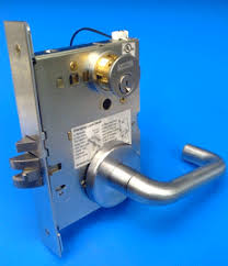 schlage electronic locks. Schlage Electrified Mortise Lock Electronic Locks L