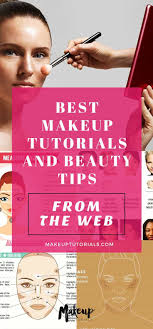 13mt best makeup tips from the web