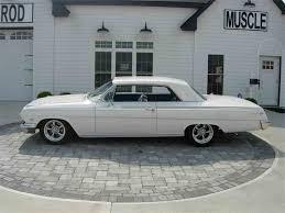 1962 Chevrolet Impala SS for Sale | ClassicCars.com | CC-1000395