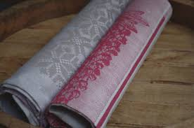 Kitchen Tea Gift Kitchen Linens Linen Kitchen Tea Towels Napkins Tablecloths