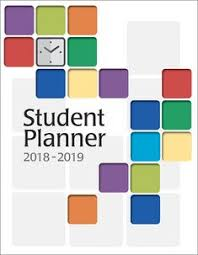 Best Academic Planner For College Students 9 Best Student Planners Academic Planners Datebooks Images
