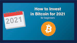 How to get started with investing in Bitcoin for 2021 | by Ty Cooper |  Coinmonks