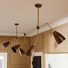 suspended track lighting kitchen modern. TWIG By Apparatus Suspended Track Lighting Kitchen Modern K