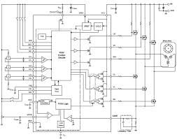 bldc motor controller wiring diagram bldc image njw4303 3 phase brushless dc motor controller on bldc motor controller wiring diagram