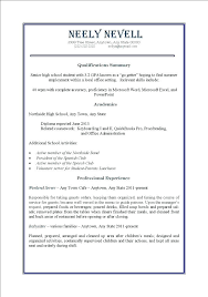 First Time Resume Template Free Resume Templates First Job Kor2m Net