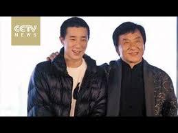 Wie oft wird die jackie chan frau voraussichtlich benutzt werden? Jackie Chan Sein Sohn Soll Nichts Erben