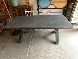 Garten Terasse Tisch Esstisch 200 X 100 Cm
