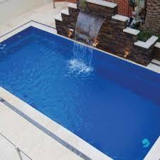 fiberglass pools cost. Beautiful Pools Lap Pool With Fountain In Fiberglass Pools Cost G