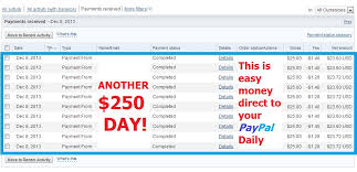 my proofs earn free money here payment proofs