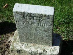 Effie Cootway Rice (1873-1904) - Find A Grave Memorial