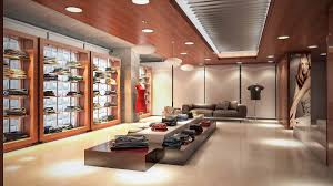 Retail Fit Out Design 04