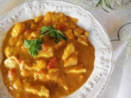 Thai Kitchen Yellow Curry The Cozy Little Kitchen Thai Mango Chicken Curry