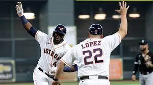 ALDS Game 2 White Sox vs. Astros Odds ...
