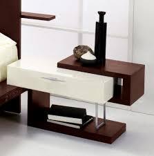nightstand modern series  nightstand modern wood nightstand blu
