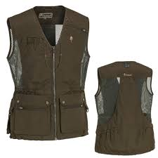 Pinewood Ladies Dog Training Vest - S ...