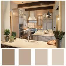 Monochromatic Kitchen Design - Eva Designs