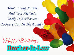 images of happy birthday to my brother in law