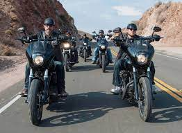 motorcycle tv shows to rev you up for