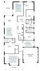 4 39 2000 square foot 1 story house plans the