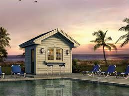 Small Pool House Plans Nice Ideas 12 With Bathroom Tiny House