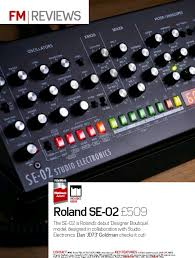 Roland se