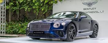 new bentley 2018. beautiful new the all new bentley continental gt has been unveiled and the car was given  a special preview here in singapore at an event held fullerton hotel  on bentley 2018