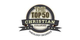 The 2015 50 Best Christian Colleges - Theology Degrees